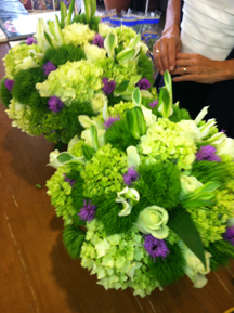 wedding florist newport beach ca