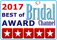 Best of Bridal Channel Wedding Venue 5 Star Award