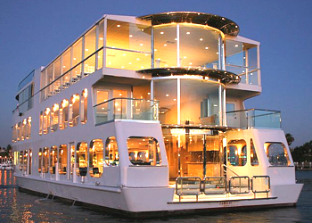 Electra Cruises Newport Beach