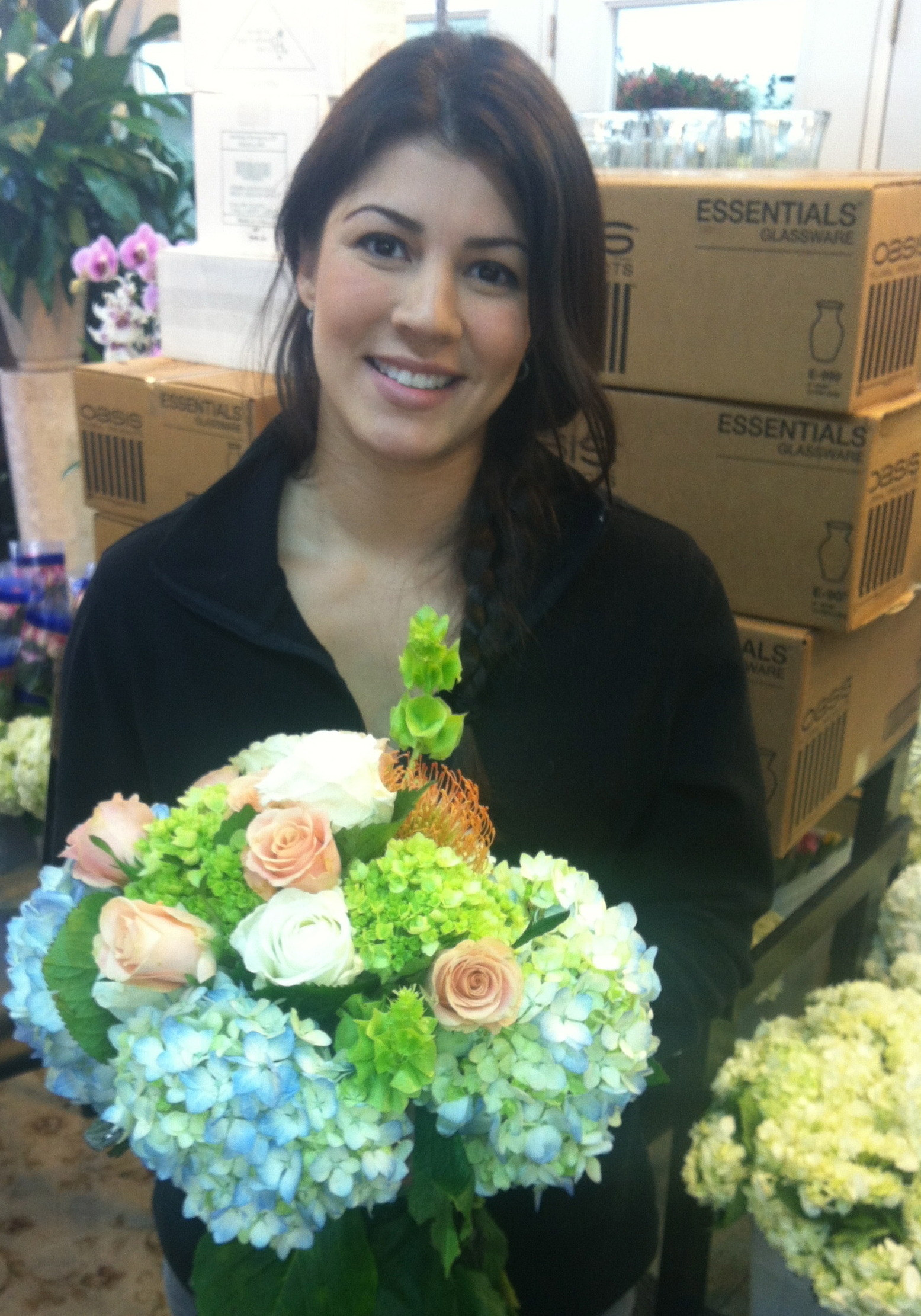 wedding florist newport beach ca, wedding flowers, center pieces, bridal bouquets