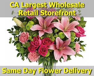 Wholesale Wedding Flower Packages Orange County Wholesale Wedding