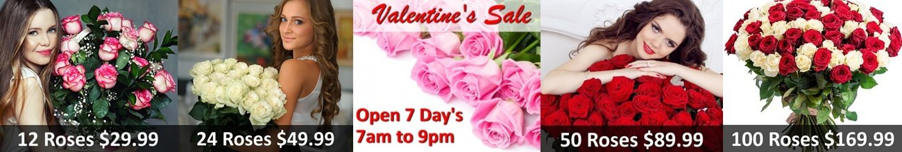valentines day flower delivery orange county ca