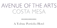 Avenue of the Arts Hotel Costa Mesa