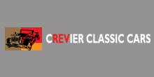 Crevier Classic Cars Event Venue Costa Mesa