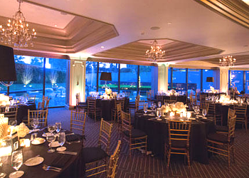 Center Club Costa Mesa Wedding Venue