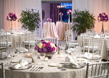 Crowne Plaza Costa Mesa Wedding Venue