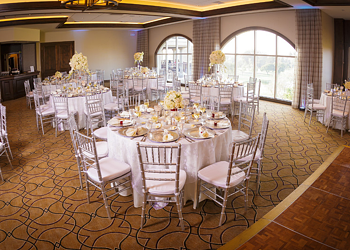 Mesa Verde Country Club Wedding Venue