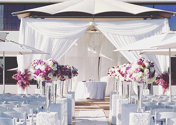 The Westin Costa Mesa Wedding Venue