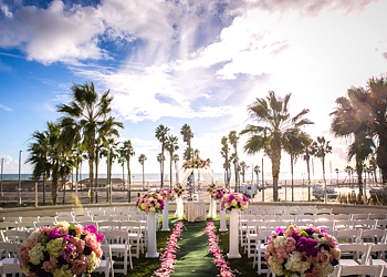 Hyatt Regency Resort and Spa Huntington Beach Wedding Venue
