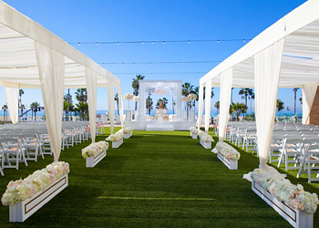 Pasea Hotel & Spa Huntington Beach Wedding Venue