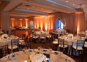 SeaCliff Country Club Huntington Beach Venue