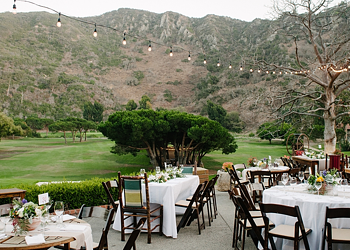The Ranch at Laguna Beach Wedding Venue
