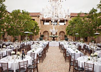 Orange county winery wedding