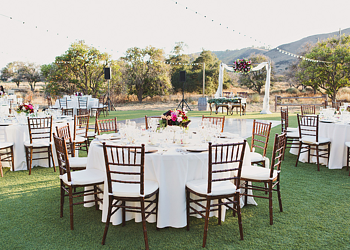 Hamilton Oaks Vineyard Events San Juan Capistrano Wedding Venue