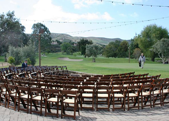 San Juan Hills Golf Club San Juan Capistrano Wedding Venue