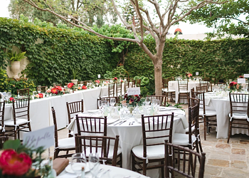 The Villa San Juan Capistrano Wedding Venue